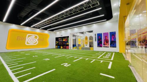 获千万级Pre-A轮融资,「宾果运动」用数字化技术赋能青少儿体育培训行业