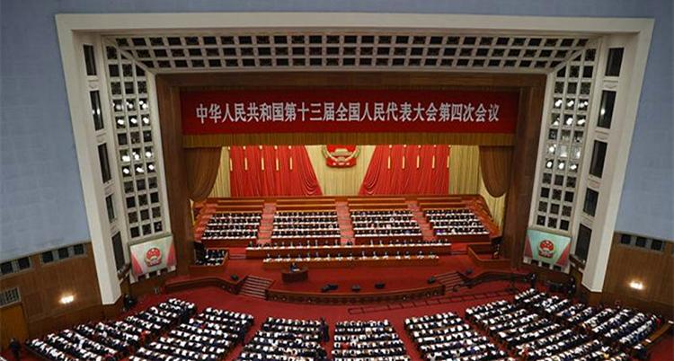 两会今日看点:外交部长王毅答记者问