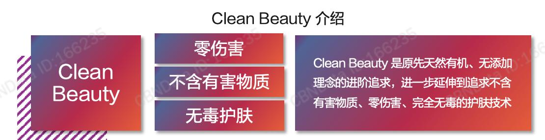 """Clean Beauty""护肤风潮强劲,Minenssey蔓索乘势崛起"