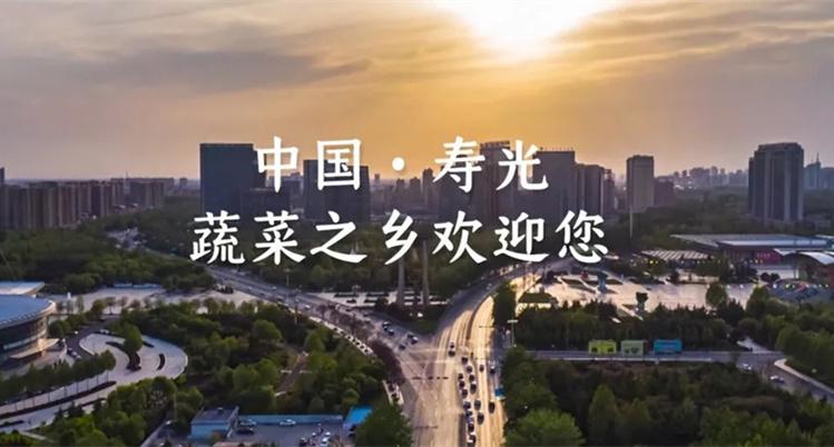 骄傲!《寿光蔬菜一分钟》宣传片重磅发布!