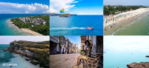 滨海旅游必去北海,当之无愧的旅游度假康养胜地