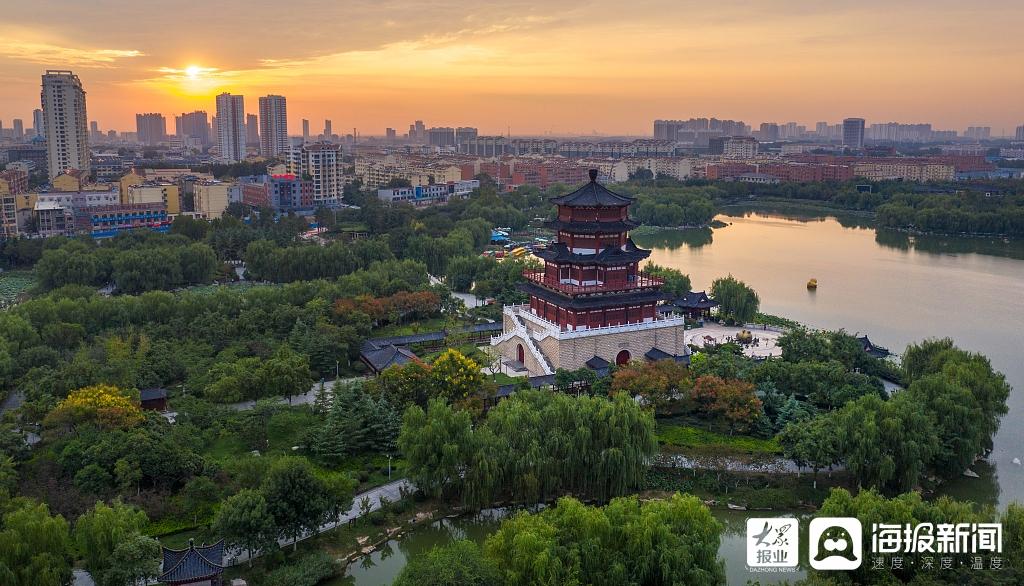 济宁市水土保持生态文明建设初见成效