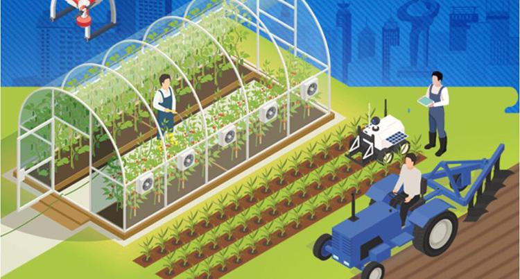 解码山东现代高效农业