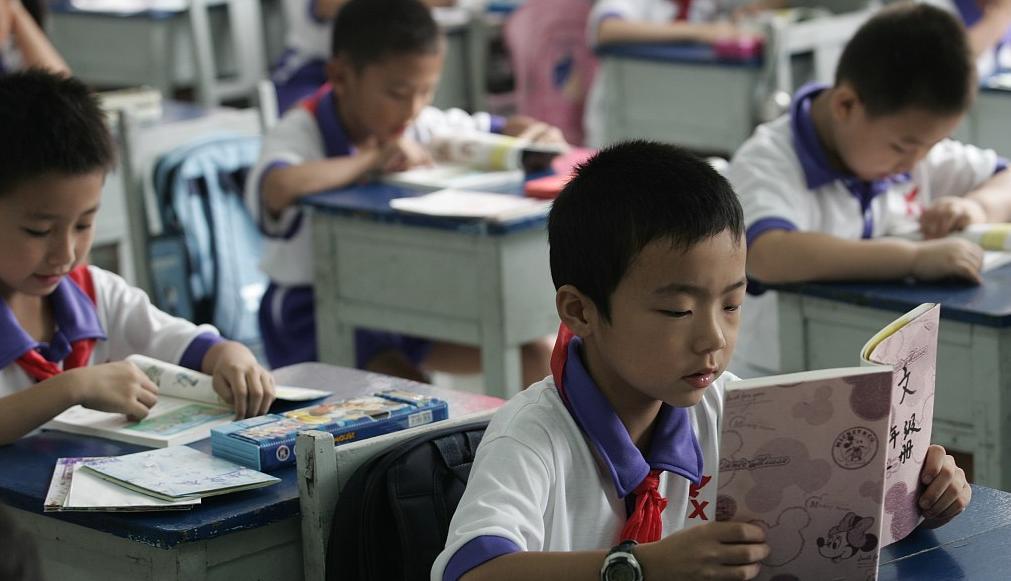 扬州明确中小学、幼儿园返校时间