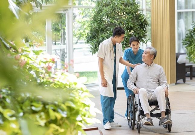 威海市就建立健全养老服务综合监管制度提出实施意见