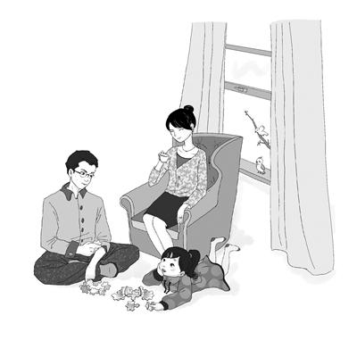 听李子勋解读原生家庭