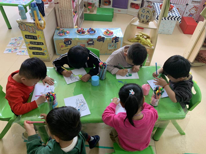 """龙口市市直第二幼儿园:""""节约用水,从我做起"""""""