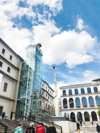 海外学子的博物馆之旅 在西班牙感受艺术的力量
