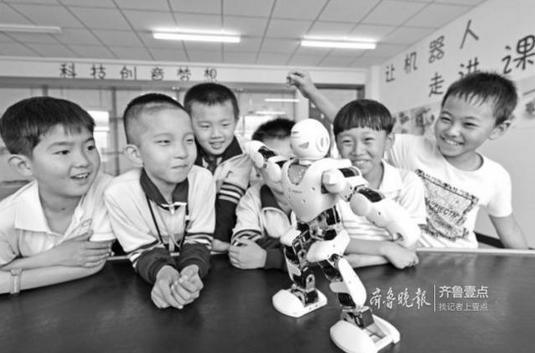 山东十余市已开展小学课后托管服务:能写作业玩社团