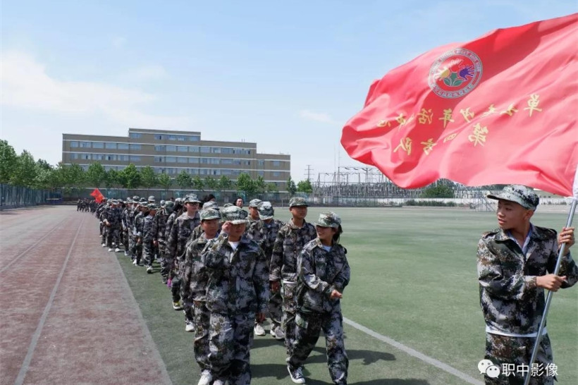 菏泽市单县青少年活动中心正式启动