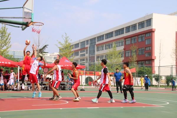 临沂市2019年职业学校运动会在临沂卫校成功举办