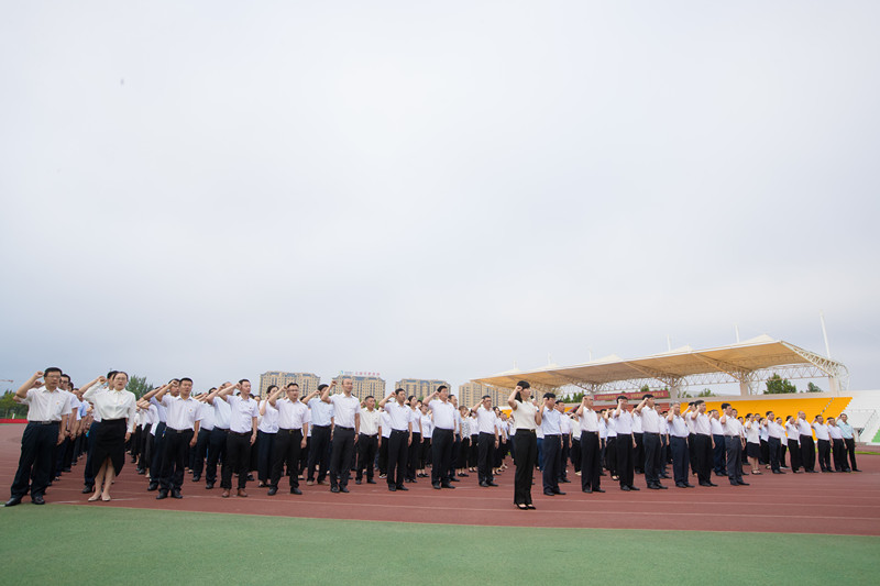 山东交通职业学院:以高质量党建引领高质量发展