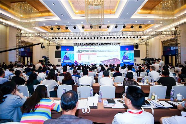 首届新时代中国卓越匠心文化论坛盛大开幕