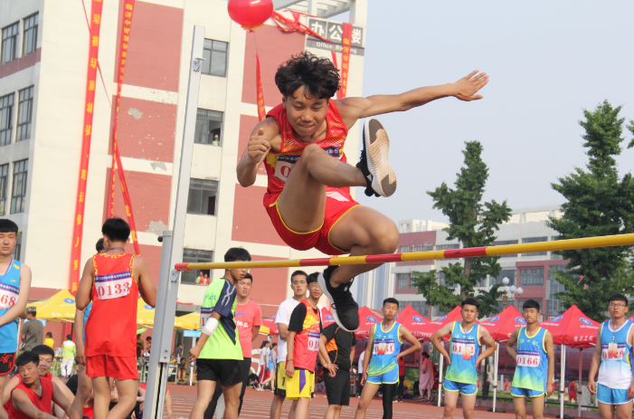 临沂市2019年职业学校运动会圆满结束