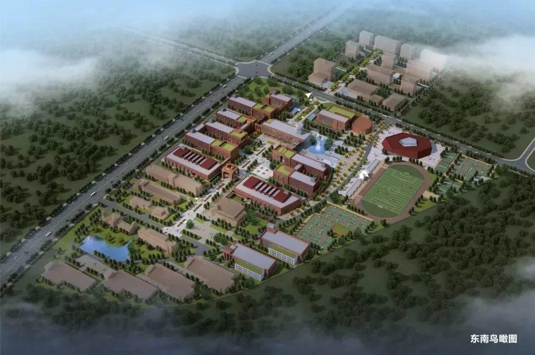青岛新增一所高职院校