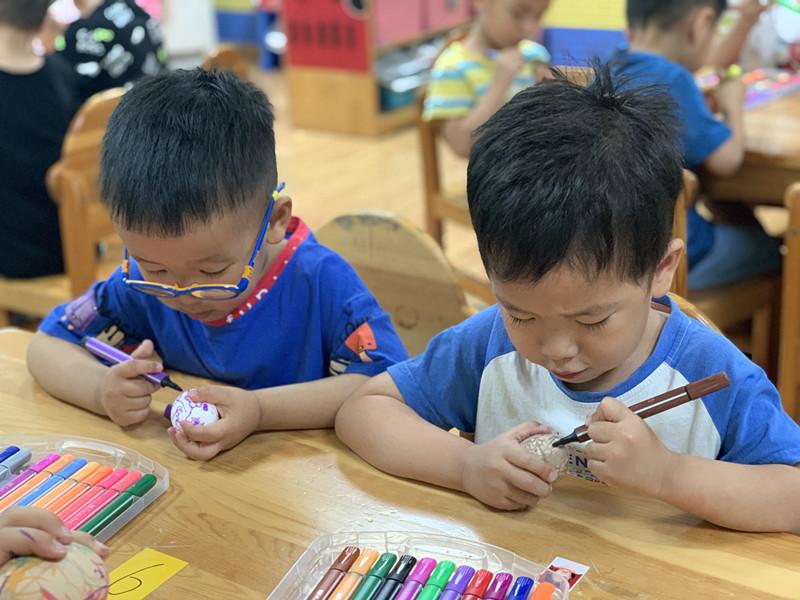 粽香满园 祥和端午——济南市天桥区实验幼儿园开展端午节主题活动