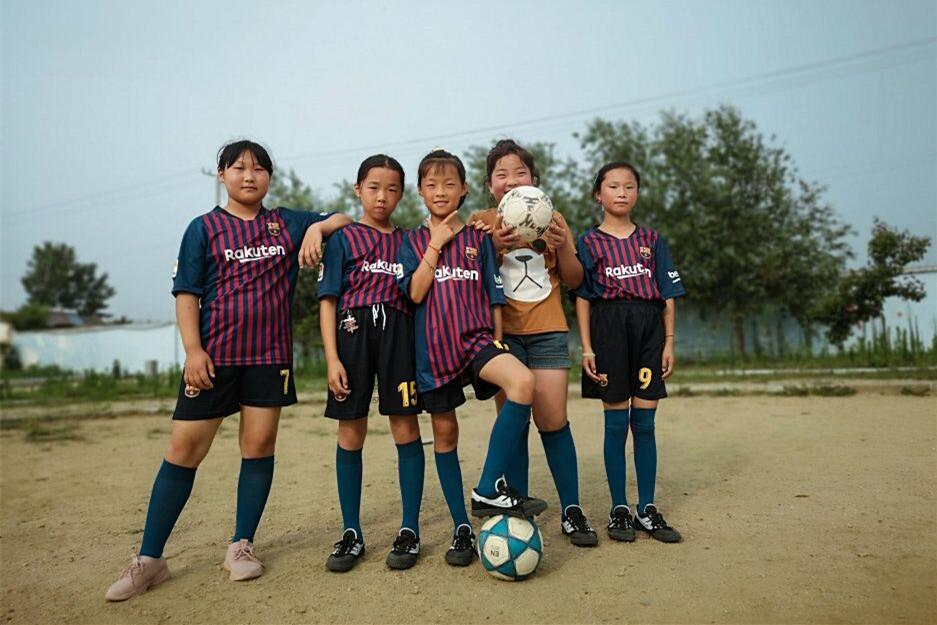 临沂市临沭县为乡村孩子举办暑期公益夏令营活动