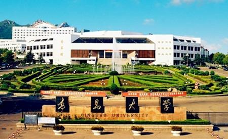 青岛大学引育并举构建一流人才高地