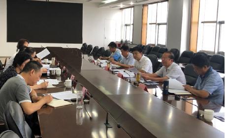 滨州市举行高职扩招工作动员部署会