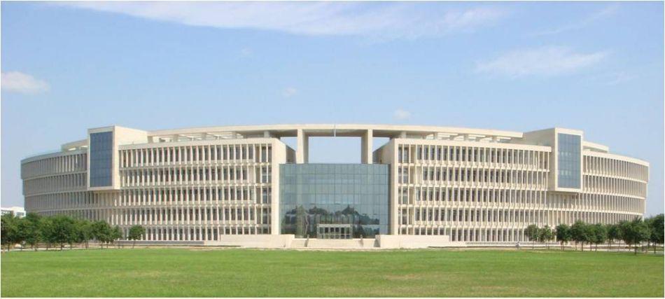 山东理工大学不断深化校院两级管理体制改革