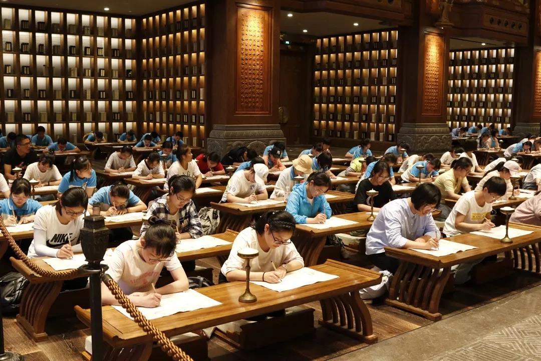 临沂市兰陵县扎实推进暑期研学实践活动