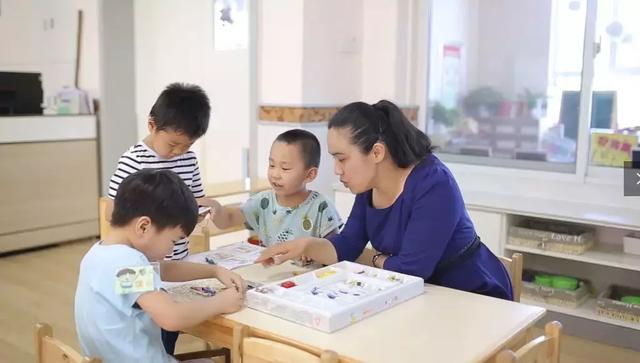 2019齐鲁最美教师|王冰:这位幼儿园阿姨教研成果有点多