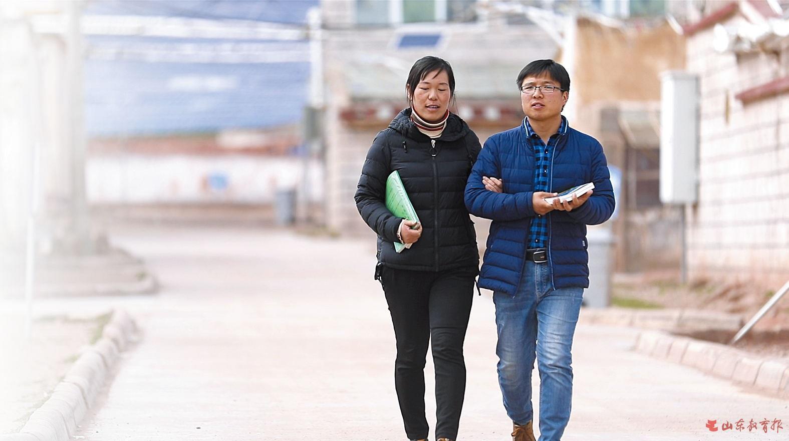 夫妻扎根西藏十年 5000米高原哺育梦想