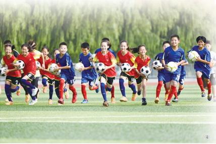 《人民日报》关注济南学前教育发展:家门口就有好幼儿园