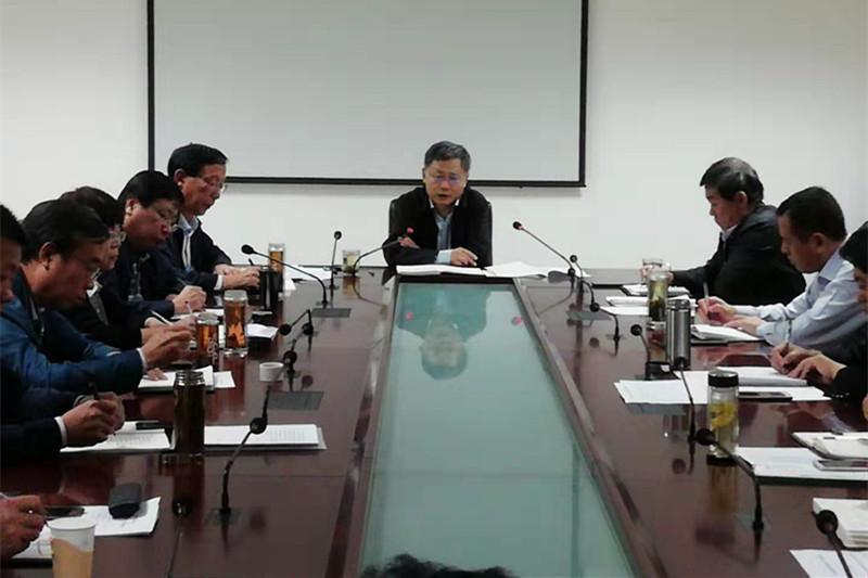 滨州市教育局召开中小学课后服务工作推进调度会议