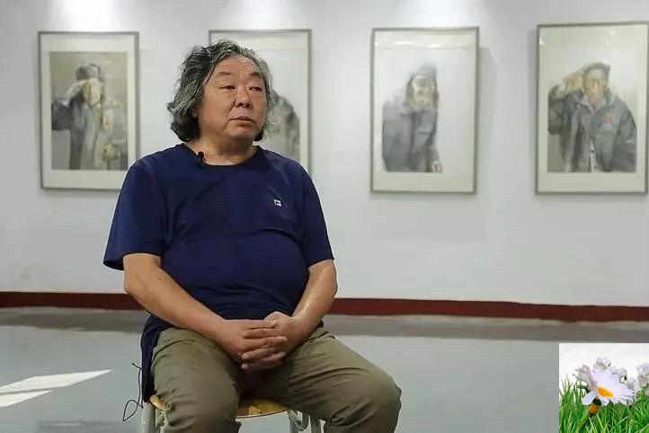 王伟业:艺术世界里的追梦人