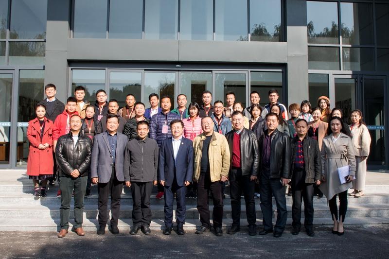 2019年山东省地方戏曲小剧种传承人表演培训班在山艺开班