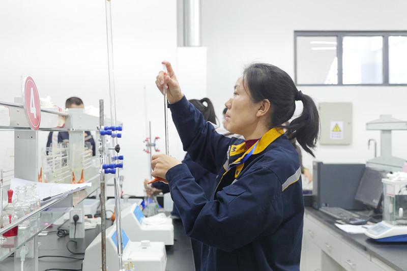2019年山东省冶金行业职工职业技能大赛决赛在山东铝业职业学院成功举办