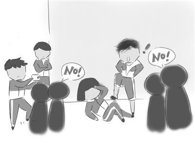 """校园欺凌发生时 如何保护""""少年的你"""""""
