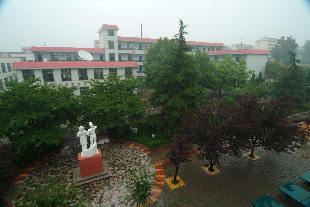 沂水河畔书香远——沂水县实验小学73年发展纪实