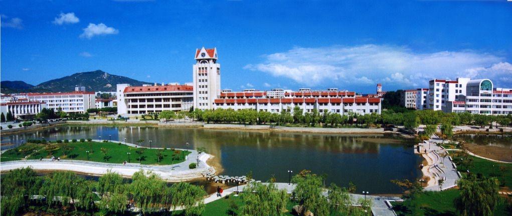 烟台大学:服务区域发展,全力打造产教融合新模式