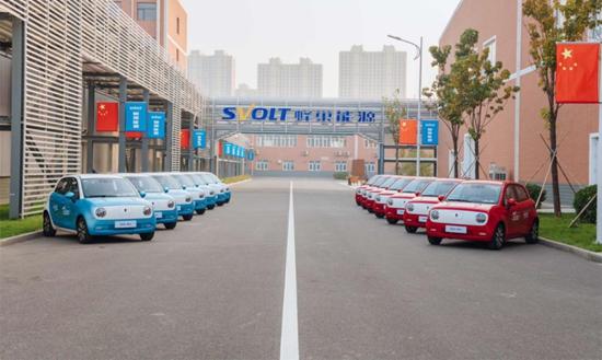 品质与速度并举 长城汽车11月再破11万辆 出口大涨64.54%