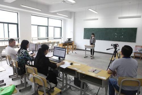 山东中小学教师资格面试1月4日举行 考生超21万全国首位