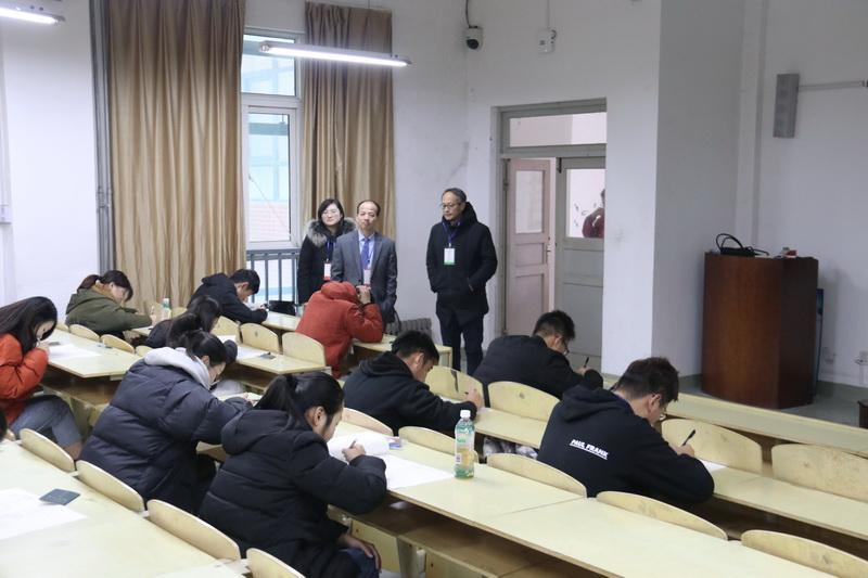 济南大学泉城学院多措并举,以教学改革促内涵发展 端正考风抓学风教风建设