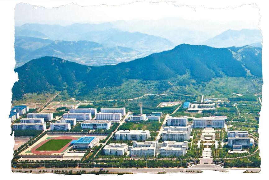 立德树人 兴商润民——记创新发展中的山东商业职业技术学院