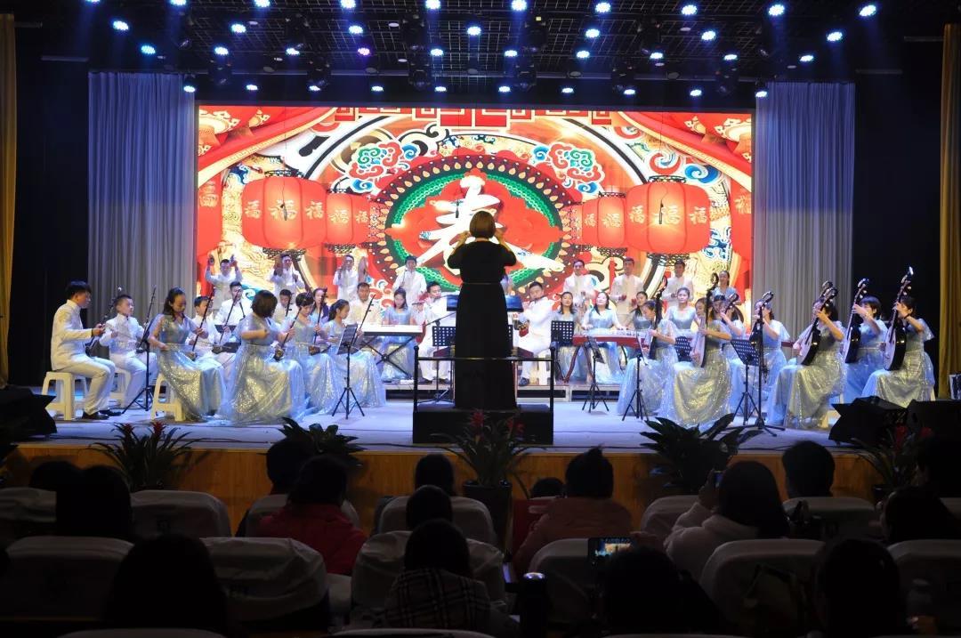 聊城市第四届小学教师综合素养展示观摩活动完美落幕