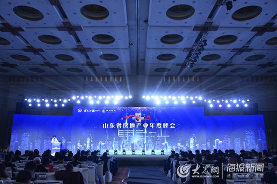 银丰地产集团有限公司董事长李斌:创新突破新发展,引领行业新突破