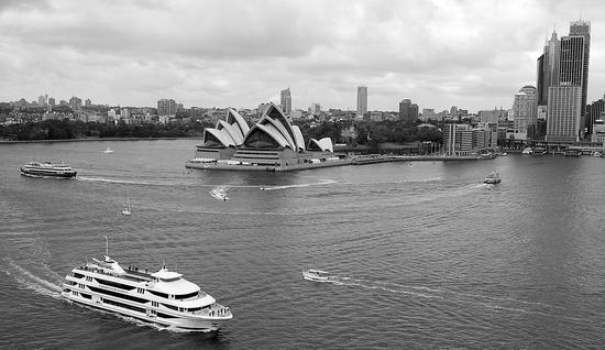 签证拖延无理由 澳大利亚留学环境是否还适宜