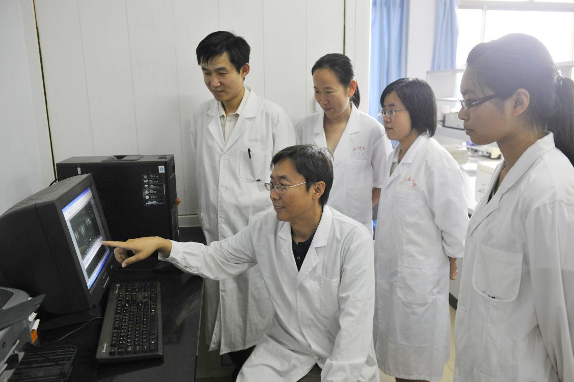 山东又一所医学高校研发出快速新冠病毒试剂盒 可速测疑似病例