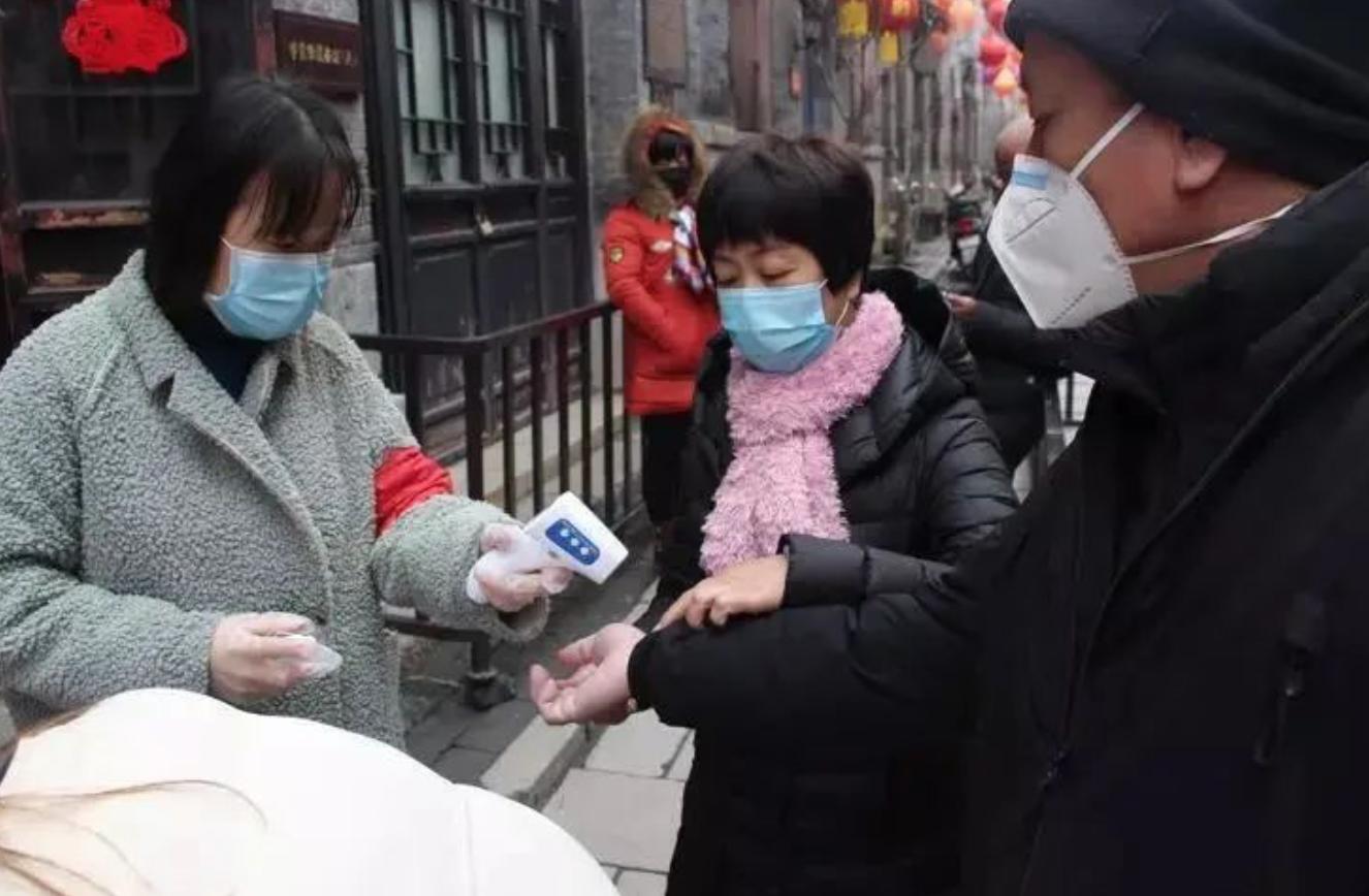 景区、酒店等场所如何防疫?中国疾控中心给出八点建议