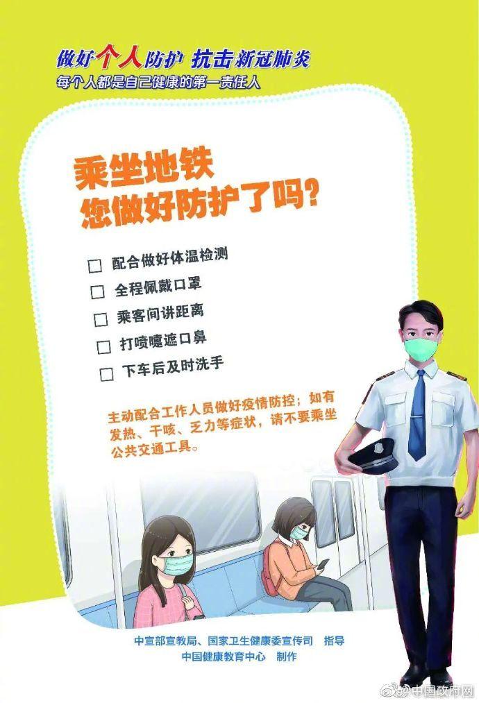 做好個人防護 抗擊新(xin)冠肺炎