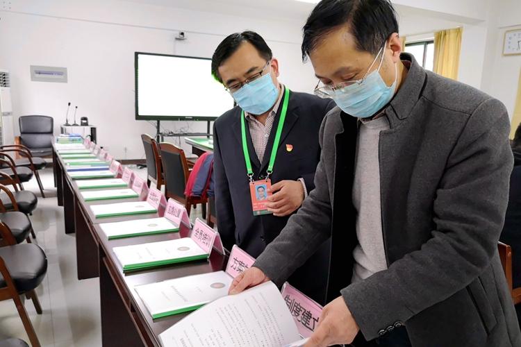 济南中学通过开学核验已经具备开学条件