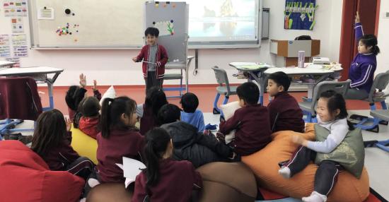 济南首所国际学校发布2020年外籍人员子女招生简章