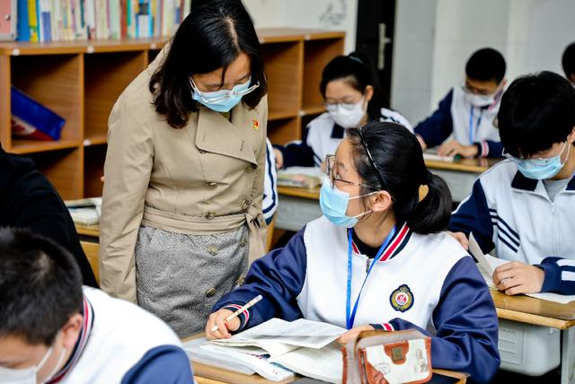 威海:85所初中学校毕业年级复课
