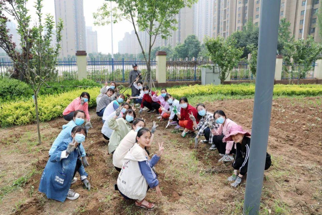 """硬核园本课,济南这所幼儿园建""""百草园""""让孩子体验中医药国粹"""