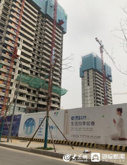 华山片区中铁建·梧桐苑:项目没有绝对吸引力 房价1.5万起